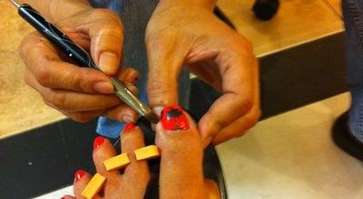 Photo of Nail Salon Creative Nails at 285 Columbiana Dr #k, Columbia, SC 29212, United States