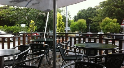 Photo of Pub Barristers Restaurant at Cardiff Castle, Cnr Kildare Rd & Main St, Cape Town 7700, South Africa