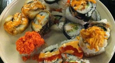 Photo of Sushi Restaurant SushiYaa at 1827 Sw Green Oaks Blvd, Arlington, TX 76017, United States