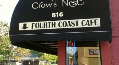 Photo of Coffee Shop Fourth Coast Café at 816 S Westnedge Ave, Kalamazoo, MI 49008, United States
