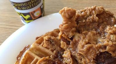 Photo of Breakfast Spot Pancakes and Waffles at 98-1277 Kaahumanu St.  #103, Aiea, Waimalu, HI, HI 96701, United States