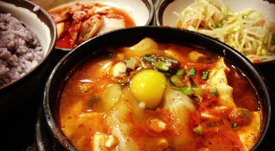 Photo of Korean Restaurant Buk Chang Dong Soon Tofu 북창동 순두부 돌솥밥 at 5445 Yonge St., Toronto, ON M2N 5S1, Canada