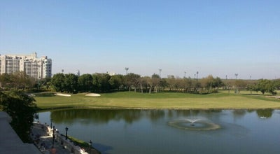 Photo of Golf Course DLF Golf & Country Club at Dlf City, Phase-v,, Gurgaon 122002, India