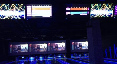 Photo of Bowling Alley J-PUB at South Korea