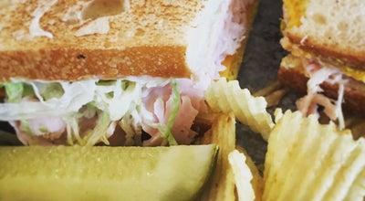 Photo of Sandwich Place Wanigan's Eatery at 1905 S Wenona St, Bay City, MI 48706, United States