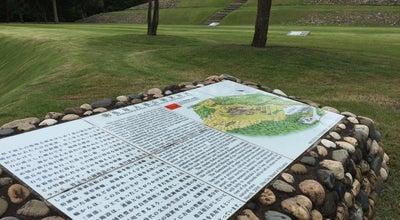 Photo of Historic Site 亀塚古墳 at 大字里646-1, 大分市, Japan
