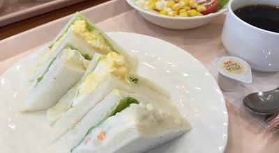 Photo of Cafe 岡山木村屋 サンドイッチカフェ at 中庄2261-2, 倉敷市 710-0016, Japan