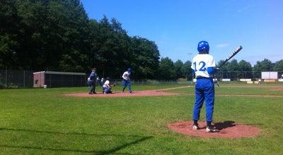 Photo of Baseball Field Honkbalvereniging Blue Hawks at Bellinistraat 45, Zwolle 8031 LM, Netherlands