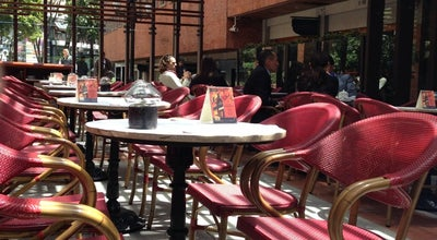 Photo of Beer Garden Il Pomeriggio at Centro Comercial Andino, Bogotá, Colombia