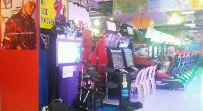 Photo of Arcade UniArcade at The Mall, Bandar Seri Begawan, Brunei
