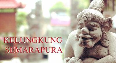 Photo of Temple Pura Dharma Sidhi at Kaveling P & K, Desa Parung Serab, Tangerang, Indonesia
