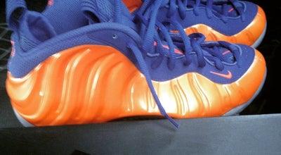Photo of Shoe Store Foot Locker at 159 E 86th St, New York, NY 10128, United States