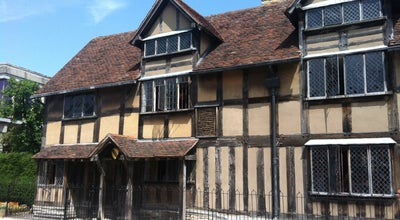 Photo of History Museum Shakespeare's Birthplace at Henley St, Stratford-Upon-Avon CV37 6QW, United Kingdom