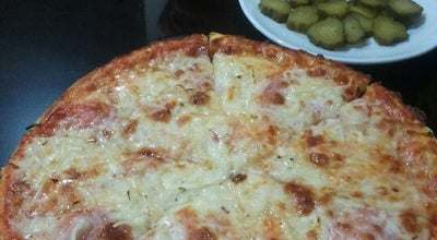 Photo of Pizza Place Pizza Pepino at Tarsus, Turkey