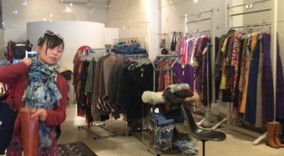Photo of Thrift / Vintage Store Daha Vintage at 175 Orchard St, New York, NY 10002, United States