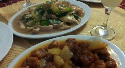 Photo of Asian Restaurant Restaurant Casa del Dragón at Chile