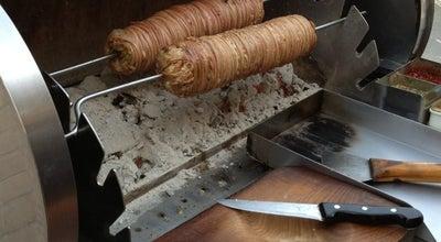 Photo of Steakhouse Sami ustanin yeri at Gelibolu 17500, Turkey