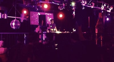 Photo of Nightclub Forum at Meller Straße 2, Bielefeld 33613, Germany