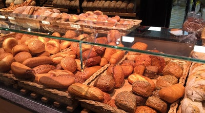 Photo of Bakery Jongerius Bakker at Quirinegang 77, Zoetermeer, Netherlands