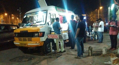 Photo of Food Truck Irani Fast Food at Vellayambalam, Trivandrum, India