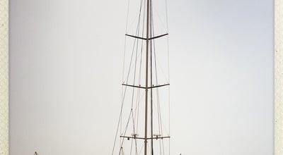 Photo of Harbor / Marina Port de Tarragona at Passeig De L'escullera, Tarragona 43004, Spain