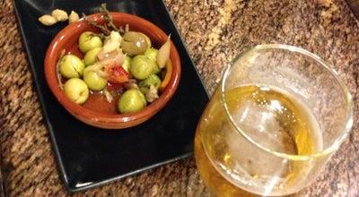 Photo of Tapas Restaurant Casa Marta at Spain