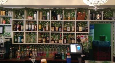 Photo of Cuban Restaurant Havana Cafe & Lounge at 32 Newark St, Hoboken, NJ 07030, United States
