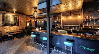 Photo of Bar Pinks at 242 E 10th St, New York, NY 10003, United States