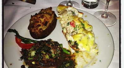 Photo of Steakhouse Dal Rae Restaurant at 9023 Washington Blvd, Pico Rivera, CA 90660, United States