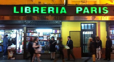 Photo of Bookstore Libreria París Valencia at Pelayo 7, Valencia 46007, Spain
