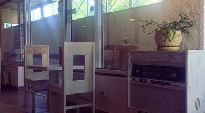 Photo of Cupcake Shop Кафе-пекарня «Cookie» at Вул. Швабська, 26, Uzhhorod 88000, Ukraine
