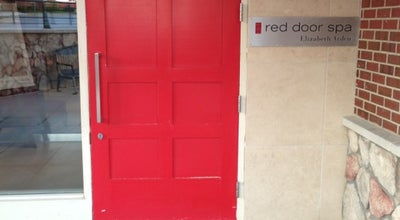 Photo of Spa Elizabeth Arden Red Door Spa at 62 Market St, Gaithersburg, MD 20878, United States