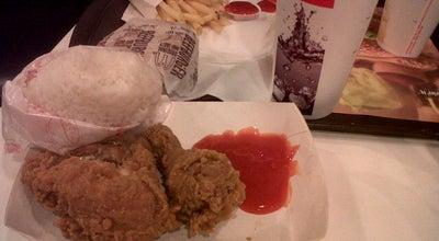 Photo of Fast Food Restaurant McDonald's / McCafé at Jalan Raden Ajeng Kartini No. 33-35, Cirebon 45123, Indonesia