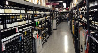 Photo of Liquor Store Spec's Wines, Spirits & Finer Foods at 2410 Smith St, Houston, TX 77006, United States