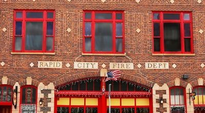 Photo of Brewery Firehouse Brewing Company at 610 Main St, Rapid City, SD 57701, United States