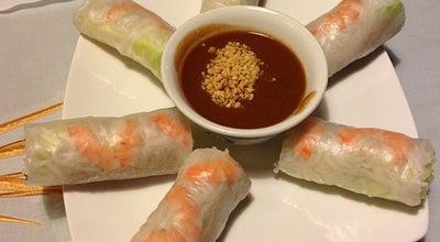 Photo of Vietnamese Restaurant Phó Viet at 555 E. Francisco Blvd #22, San Rafael, CA 94901, United States