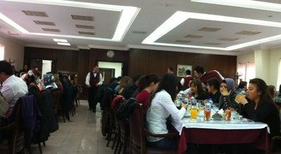 Photo of Middle Eastern Restaurant Mke Lokal at Fabrikalar Mahallesi, Kırıkkale, Turkey