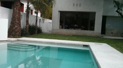 Photo of Pool Pancho's at Mexico