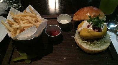 Photo of Burger Joint 23 D.U.B ST. at Futian Cbd Wongtee Plaza, G, Shenzhen, Guangdong 518000, China
