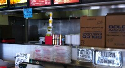 Photo of Hawaiian Restaurant L&L Hawaiian Barbecue at 1860 Sweetwater Rd, National City, CA 91950, United States