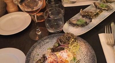 Photo of Tapas Restaurant Homies at 26 Rue Beautreillis, Paris 75004, France