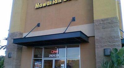 Photo of BBQ Joint Maui Hawaiian BBQ at 29263 Central Ave, Lake Elsinore, CA 92532, United States