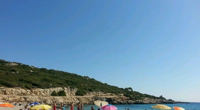 Photo of Beach Marika Beach at Urla, Turkey