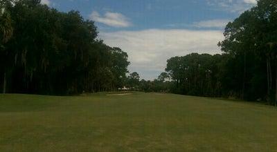 Photo of Golf Course Palm Harbor Golf Club at 20 Palm Harbor Dr, Palm Coast, FL 32137, United States