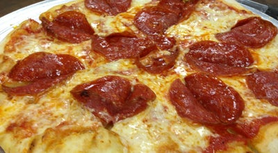 Photo of Pizza Place The Big Slice at 1450 E Sunshine St, Springfield, MO 65804, United States
