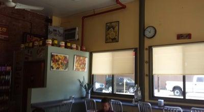 Photo of Cafe Mela's Cafe at 1735 Washington Ave, Bronx, NY 10457, United States