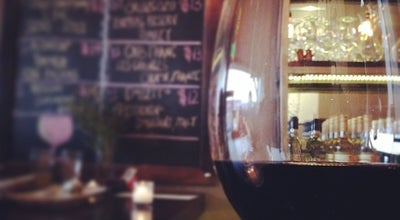 Photo of Wine Bar Luna Vine Wine Bar at 3206 W. Magolia Blvd, Burbank, CA 91505, United States