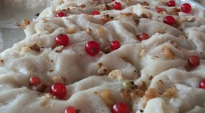 Photo of Bakery FIRIN ANKARA at Turgut Özal Mh. Astrium Botanik 2205 Sk  No:1/45, Çakirlar, Turkey