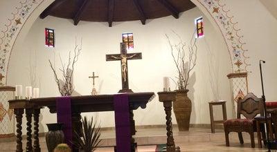 Photo of Church Holy Cross Church at 1244 S Power Rd, Mesa, AZ 85206, United States
