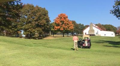 Photo of Golf Course Arlington Golf Club at 1510 Lexington Rd, Richmond, KY 40475, United States